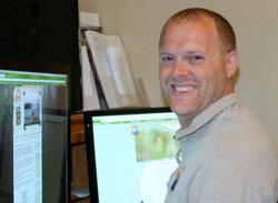 Jeff Huxmann