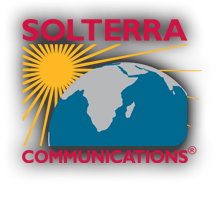 SolTerra Communications Logo